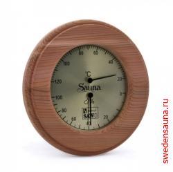 SAWO Термогигрометр 231-ТНD - фото, описание, отзывы.