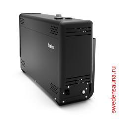 Парогенератор HELO Steam 7,7 кВт - фото, описание, отзывы.