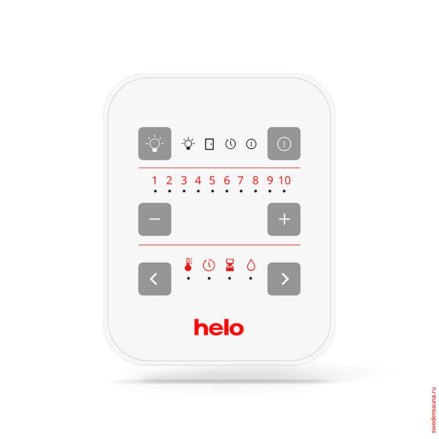 Пульт управления HELO Trend - фото, описание, отзывы.