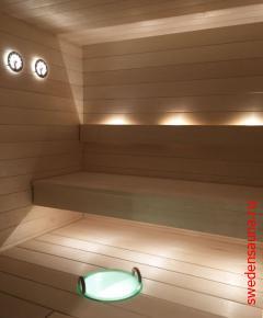 """Комплект Cariitti """"Sauna Led"""" 2700 K - фото, описание, отзывы."""