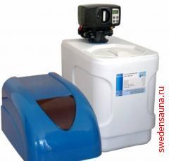 Станция для подготовки и смягчения воды EOS WPC AKE 40 - фото, описание, отзывы.