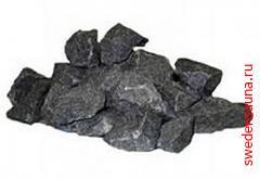 Камни «Карелия» (габбро-диабаз, 20 кг) - фото, описание, отзывы.