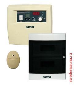 Пульт управления Harvia C260-20 - фото, описание, отзывы.